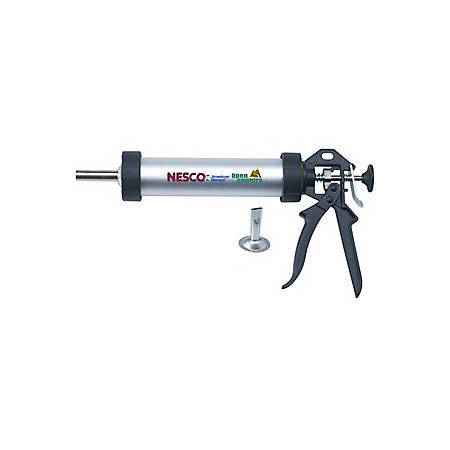 Nesco 9 Inch Aluminum Jerky Gun