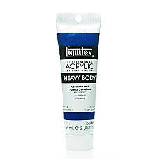Liquitex Heavy Body Professional Artist Acrylic