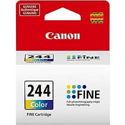 Canon CL 244 Original Ink Cartridge