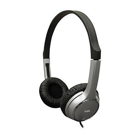 Cyber Acoustics ACM-7000 Children's Stereo Headphones