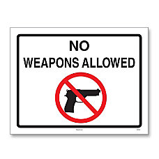 ComplyRight State Weapons Law 1 Year