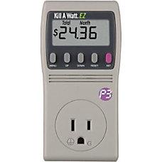 P3 Kill A Watt EZ Power