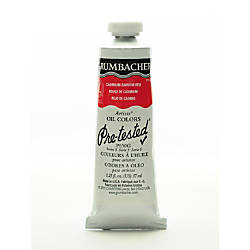 Grumbacher P030 Pre Tested Artists Oil