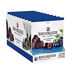 Brookside Acai And Blueberry Dark Chocolate