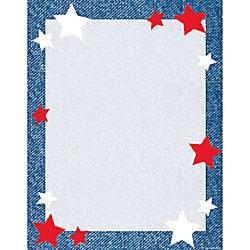 Gartner Studios Design Paper 8 12 X 11 60 Lb Star Blue