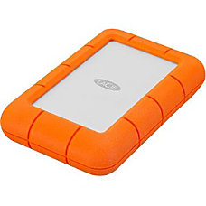 LaCie Rugged Mini LAC9000633 4 TB