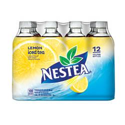 Nestea Iced Tea Lemon 169 Oz
