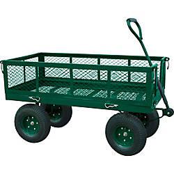 Sandusky Lee Heavy Duty Steel Wagon