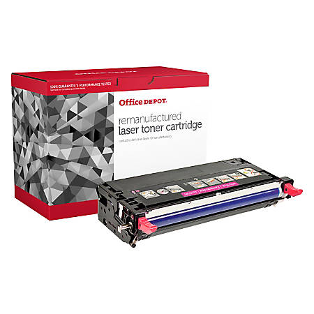 Clover Imaging Group Remanufactured High-Yield Toner Cartridge, Magenta, 200683P (Xerox® 106R01389 / 106R01393)