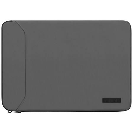"Incipio Asher Carrying Case (Sleeve) for 13"" MacBook Pro - Gray"