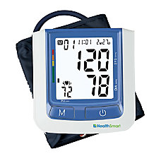 HealthSmart Select Automatic Arm Digital Blood
