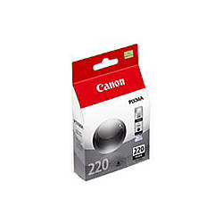Canon PGI 220 Black Ink Tank