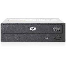 HP DVD Reader