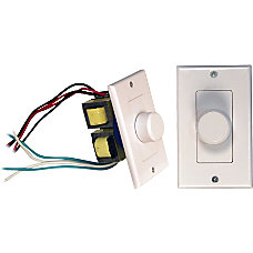 PyleHome Wall Mount Rotary Volume Control