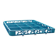 Carlisle OptiClean 16 Compartment Glass Rack