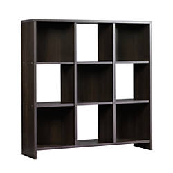 Sauder Beginnings 9 Cubby Storage Organizer