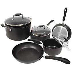 Ecolution 8pc Cookware Set