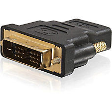 C2G DVI D to HDMI Adapter