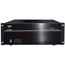 PylePro PT8000CH Amplifier 1000 W RMS