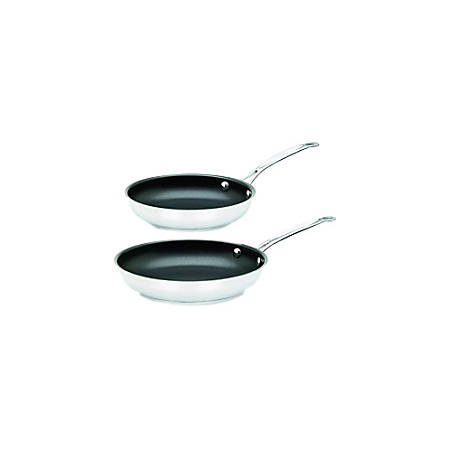 Cuisinart Chef's Classic Cookware - 9