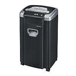 Fellowes Powershred Ms 460cs 10 Sheet Shredder