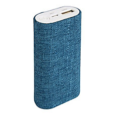 Ativa Power Bank 5200 mAh Blue