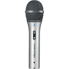 Audio Technica ATR2100 USB Microphone