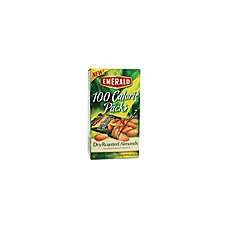 Emerald Diamond 100 Calorie Packs Dry