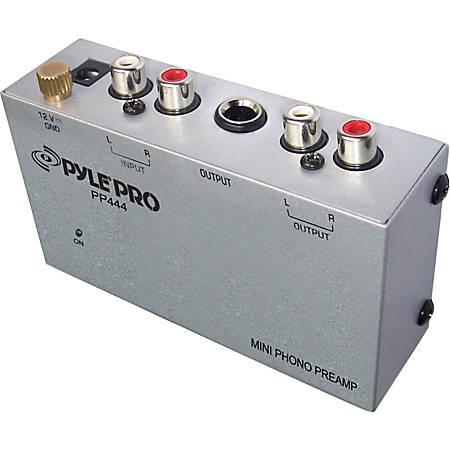 PylePro PP444 Amplifier