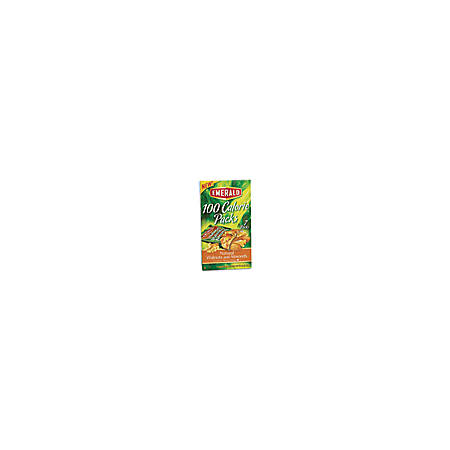 Emerald Walnuts And Almonds 100 Calorie Packs, 0.56 Oz Packs, Box Of 7 Packs