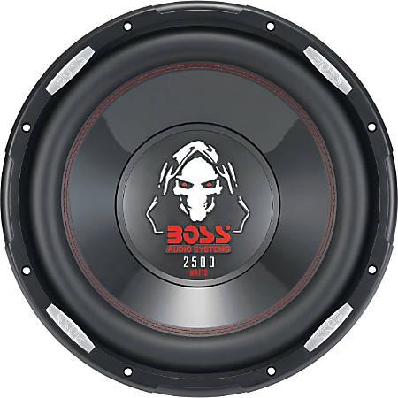 "Boss Audio PHANTOM P156DVC 15"" 1500W Subwoofer"