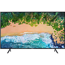 Samsung 7100 50 2160p Smart LED