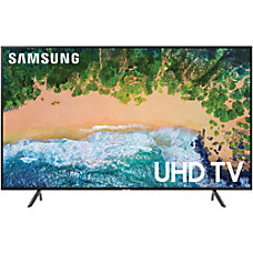 Samsung 7100 50 2160p Smart LED