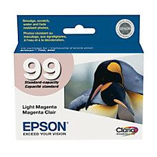 Epson 99 T099620 S Claria Hi