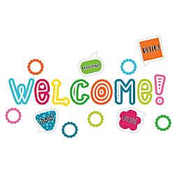 Carson Dellosa School Pop Welcome Mini