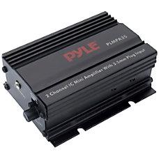 Pyle PLMPA35 2 Channel 300 Watt