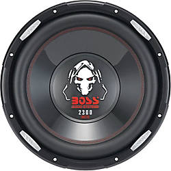 Boss Audio PHANTOM P126DVC 12 2300W