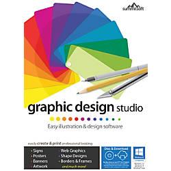 Office Depot Logo Design Summitsoft Graphic Design Studio For 1 Pc 1 Year Subscription .