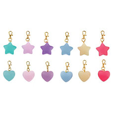 Divoga Symbol Key Chain Hearts And