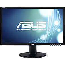 ASUS 21 18 Full HD LED