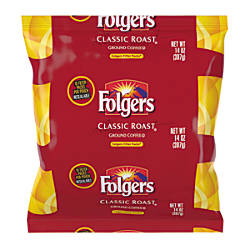 Folgers Classic Roast Regular Coffee Filter