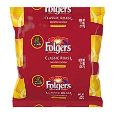 Folgers Classic Roast Regular Coffee Filter
