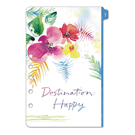 Daytimer Calendar December 2020 Sizes Day Timer Kathy Davis Appointment BookPlanner Refill Monthly Desk