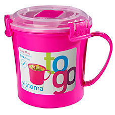 Sistema Soup Mug To Go 22