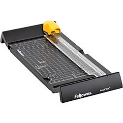 Fellowes Neutrino 90 Rotary Trimmer
