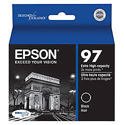 Epson 97 T097120 S DuraBrite Ultra