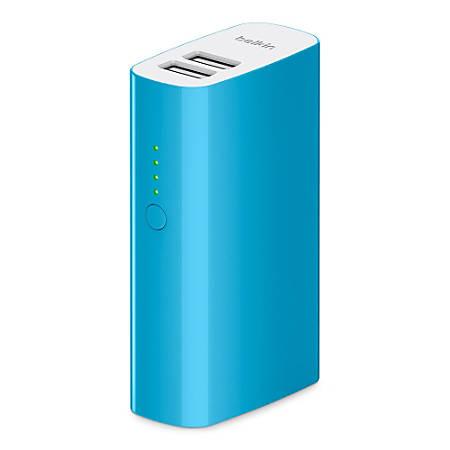 Belkin Power Pack 4000, Blue