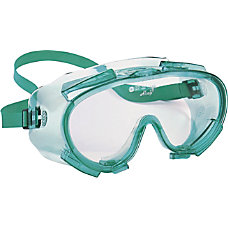 Jackson Safety V80 Monogoggle 211 Safety