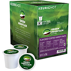 Green Mountain Coffee Coffee K Cup