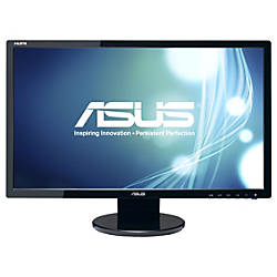 Asus VE248Q 24 LED LCD Monitor